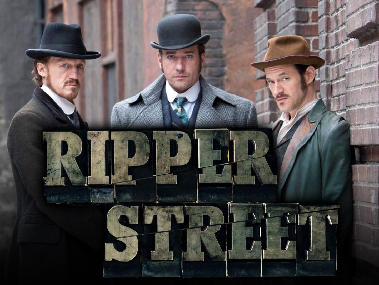 Ripper-Street