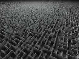 labyrinth - screenwriting career tips