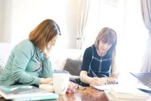 screenwriter coaching script angel