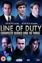 line of duty series 1-3