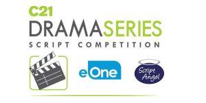Drama Series Script Competition