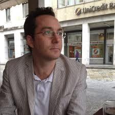 screenwriting agent Andrew Mills