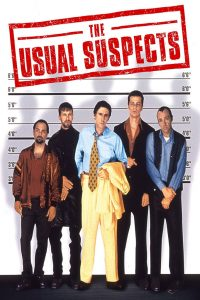 Non-Linear Storytelling - Script Angel - The Usual Suspects - poster