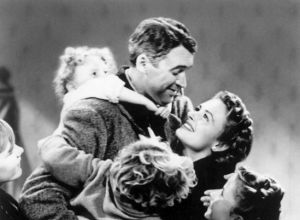 favourite christmas movies - its a wonderful life