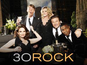 30 Rock - Desert Island Dramas - Script Angel