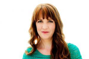 Hayley Mckenzie - Desert Island Dramas - Script Angel