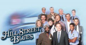 Hill Street Blues - Script Angel - Desert Island Dramas