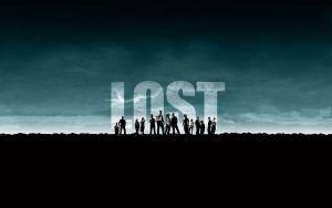 Lost - Desert Island Dramas