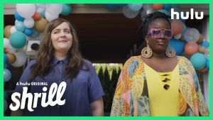 Shrill - Developing Diverse Writers- Script Angel