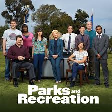Parks and Recreation - Desert Island Dramas - Script Angel