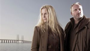 The Bridge - Desert Island Dramas
