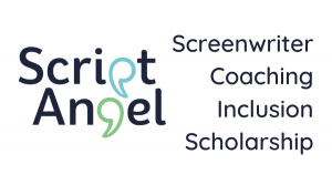 Script Angel Screenwriter Coaching Inclusion Scholarship