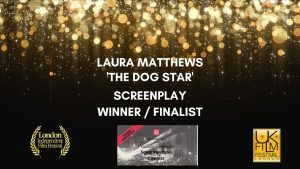 script angel alumni success - Laura Matthews