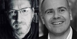 Ian Masters and Jon Smith - C21 Drama Series Script Competition Finalist