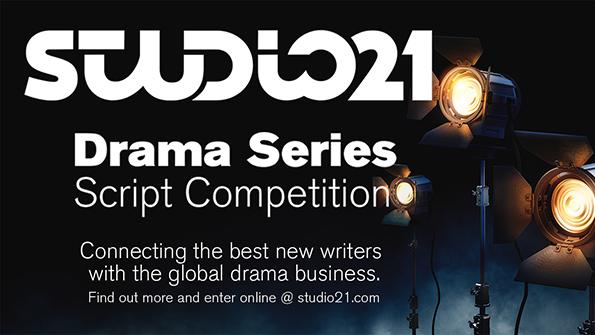 studio21 script comp social